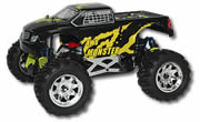 MB4 Monster Truck