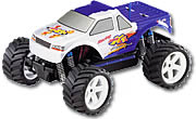 MRX4 Monster Truck 4WD