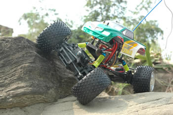 X-Rock Crawler